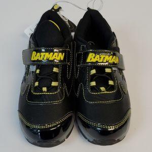 Batman Light-up Sneakers